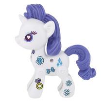 Hasbro A8207- My Little Pony Pop Rarity Starter Kit - 5 Cms