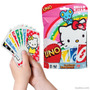 Cartas De Uno Importadas De Hello Kitty Sanrio Marca Mattel
