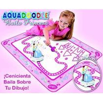Princesas Disney Aquadoodle Pintar Bailar De Kreisel