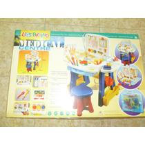 Juguete Kit De Doctor (a) Completo Para Niños ***nuevos***