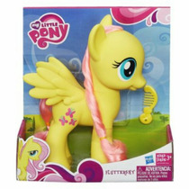 My Little Pony Fluttershy 22cm Original De Hasbro