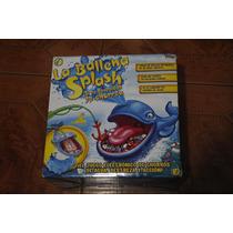 Juguete Niños Ballena Splash Original Kreisel