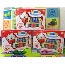 Juguetes Didacticos Multifuncional Para Niños