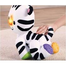 Tigre Gatea Conmigo Nuevo Fisher Price Original