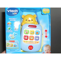 Juguete Bebé Baby Melodias Vtech Oferta!!!