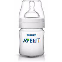 Tetero Bibero Para Bebe Avent Anticolicos 125 Ml 4 Oz