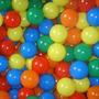 Pelotas Plasticas Fiesta Piscinas Piñata Duras Niño Niña