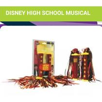 Pompones High School Musical Para Niñas