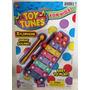 Xilofono De Juguete Toy Tunes Para Niños 4 Años En Adelante