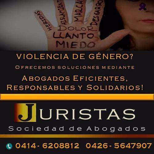 Juristas Sociedad De Abogados - Bufete Jurídico - Maracaibo
