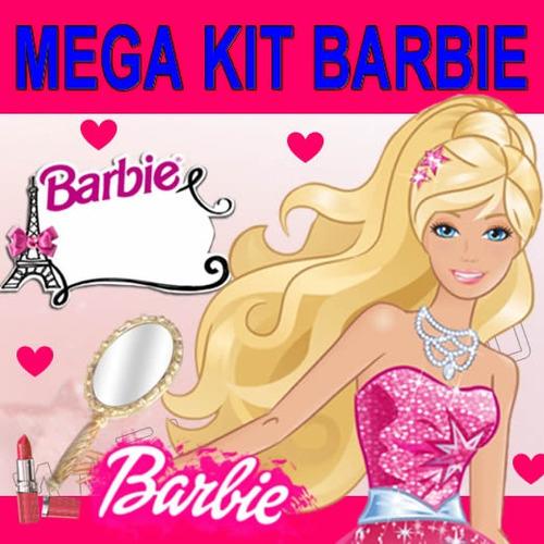 Tarjetas De Cumpleaños Barbie Escuela De Princesas Imagui