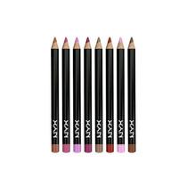 Delineador De Labios. Slim Lip Liner Nyx. 100% Original