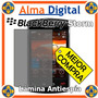 Lamina Protector Pantalla Antiespia Blackberry Storm 9500