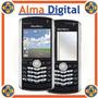 Lamina Espejo Pantalla Blackberry Pearl 8100 8110 8120 8130