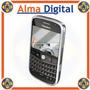 Lamina Tipo Espejo Pantalla Blackberry Bold 9000 Bb Paño