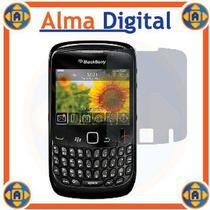 Lamina Protectora Pantalla Blackberry Gemini 8520 8530 Bb