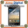 Lamina Protector Pantalla Blackberry Curve 9380 Transparente