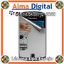 Lamina Protector Pantalla Espejo Blackberry Curve 9380 +paño