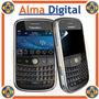Lamina Protector Pantalla Antiespia Blackberry Bold 9000 Bb