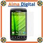 Lamina Protector Pantalla Blackberry Torch 9850 Transparente