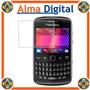 Lamina Protector Pantalla Blackberry Javelin 2 9360 Curve