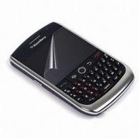 Blackberry 8900 Javelin Protector De Pantalla Trasparente