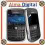 Lamina Protect Pantalla Antiespia Blackberry Bold 9000 Bb