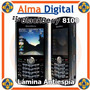 Protector Pantalla Antiespia Blackberry Pearl 8100 8110 8120