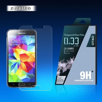 Lamina Tempered Glass Para Huawei P7 , Sony Xperia Z2