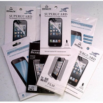 Laminas Protectoras Normales Huawei Y300, G600, P1, D1, G526
