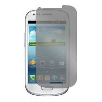 Laminas Anti-espia Para S3 Mini Y ¡phone 5