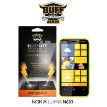 Protector Pantalla Buff Screen Antichoque Nokia Lumia N620