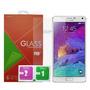 Protector Pantalla Vidrio Templado Samsung Galaxy Note 4