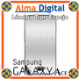 Lamina Protector Pantalla Espejo Samsung S5830 Ace