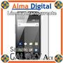 Lamina Protector Pantalla Transparente Samsung S5830 Ace