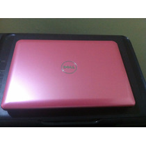 Laptop Dell Inspiron Mini 10 Intel Atom 160gb Windows 7