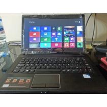 Laptop Lenovo 20149 G480 Economica Nueva