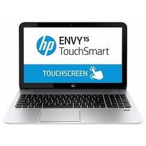 Laptop Hp Tactil 15.6pulgadas I3 500gb Dd 6gb Ram