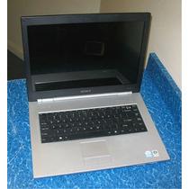 Laptop Sony Vaio Inter Core Duo Modelo Pcg-7y2l Usada