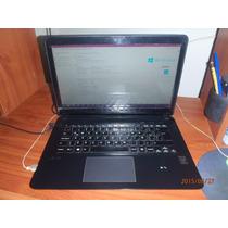 Laptop Sony Vaio Svf-142c29u