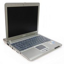 Laptop Dell Latitude X300 1.40ghz 640mb 40gb Wi-fi D.d Usado