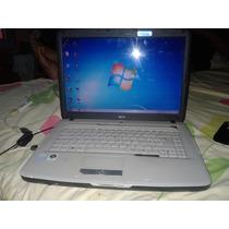 Acer Aspíre 5715z Como Nueva.
