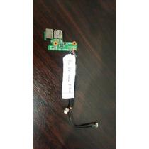 Pin De Carga Hp Compaq F700