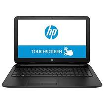 Hp Touchsmart Tactil15.6 Core I3, 6 Gb Nueva Sellada Caja!