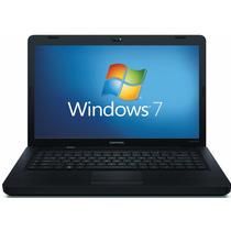 Laptop Compaq Cq56 Usada, Procesador Amd