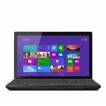 Laptop Toshiba C55d-b5102 Amd A8-6410 4gb Ram 1tb Discoduro