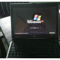 Oferta Laptop Acer Aspire 5050. Ojo Leer Descripcion