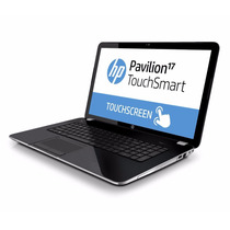 Hp Pavilion 17-e123cl - 17.3 Touchsmart Laptop - Amd Elite