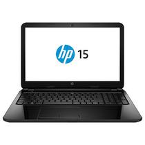 Laptop Portatil Hp Core I3-4005u 4gb Ram 750gb Dd 15.6 Win7