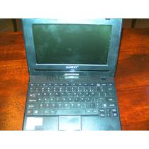 Mini Laptop Marca Sankey Mod Smartbook Tec-1020